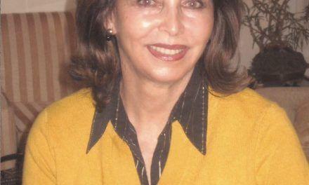 Falleció Olga Lara Perdomo