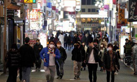 Japón vive su peor ola de covid a un año de detectar el primer caso