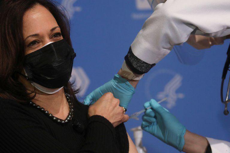 En EE.UU comprarán 200 millones de dosis adicionales de vacunas