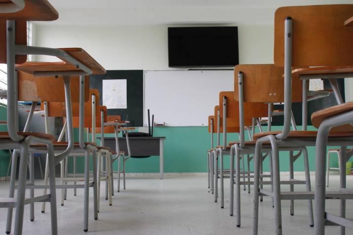 Maestros no irán a clases por falta de garantías