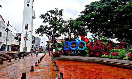 Inseguridad en Pitalito se ha reducido este 2021