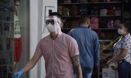 El Huila reporta 2.464 casos activos de covid-19