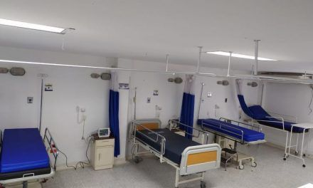 Preocupante ocupación hospitalaria en Neiva