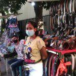 Vendedores preocupados por reducción de ventas