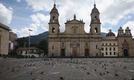 Cuarentena total en Bogotá durante este fin de semana