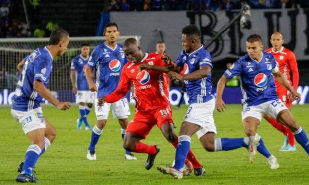 Liga de fútbol no será aplazada a pesar de aumento casos por Covid