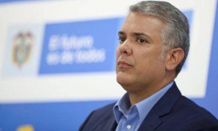 Centro Democrático pide a Duque reconsiderar relaciones con Cuba
