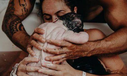 Más de 370 mil bebés nacieron en año nuevo
