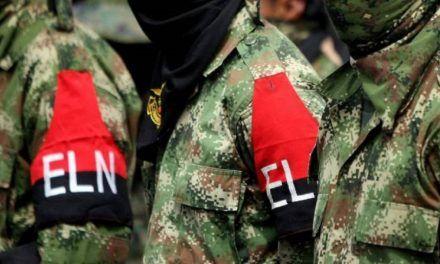 ELN dice que mantiene contacto con el Gobierno para restablecer diálogos