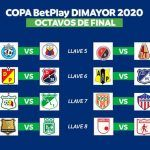 Estas son las fechas de los cuartos de final de la Copa BetPlay