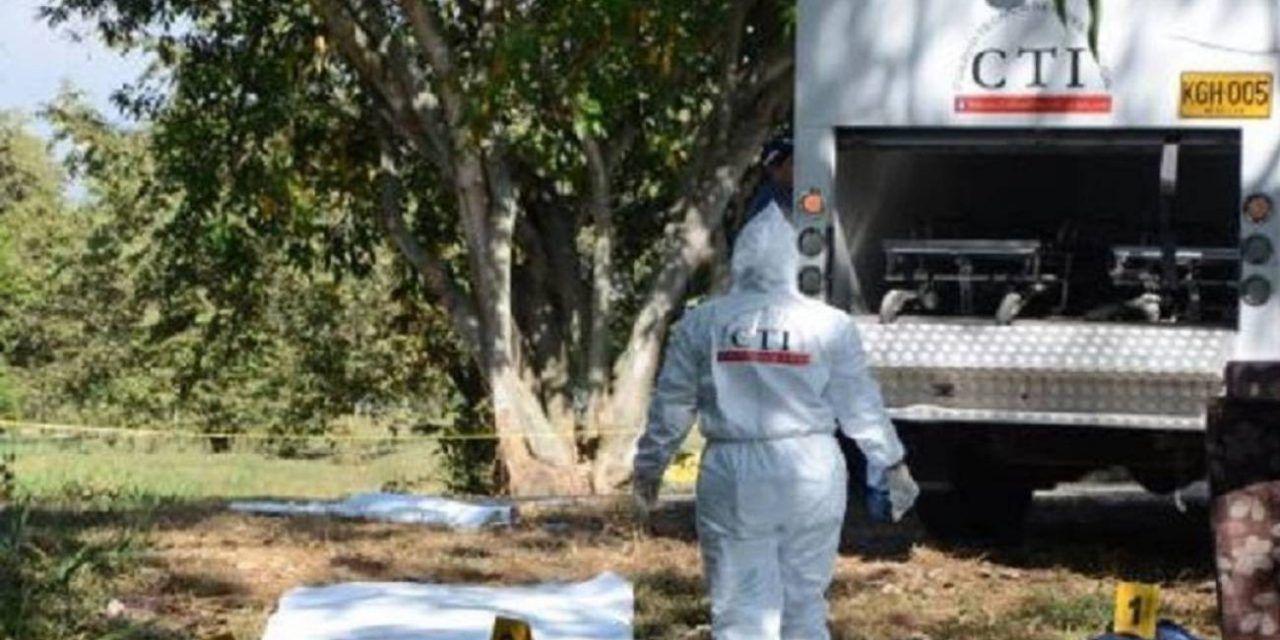 Personas masacradas en el Caquetá tenían entre 18 y 19 años