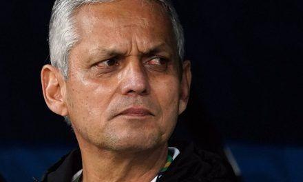 Reinaldo Rueda, nuevo técnico de la Selección Colombia