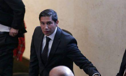 Procuraduría pide trasladar al exfiscal Gustavo Moreno a CESPO