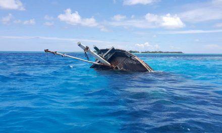 Cinco personas mueren tras naufragio de embarcación en Chocó