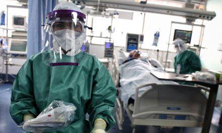 Personal médico pide extender alerta roja hospitalaria y cuarentena a nivel nacional