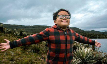 Fiscalía anuncia investigación por amenazas contra niño ambientalista