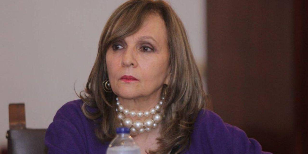 Ángela María Robledo anunció su renuncia a Colombia Humana