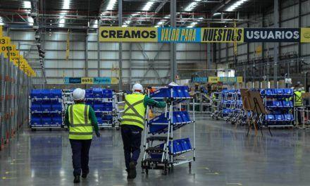 Economía colombiana cayó en noviembre un -3.39%