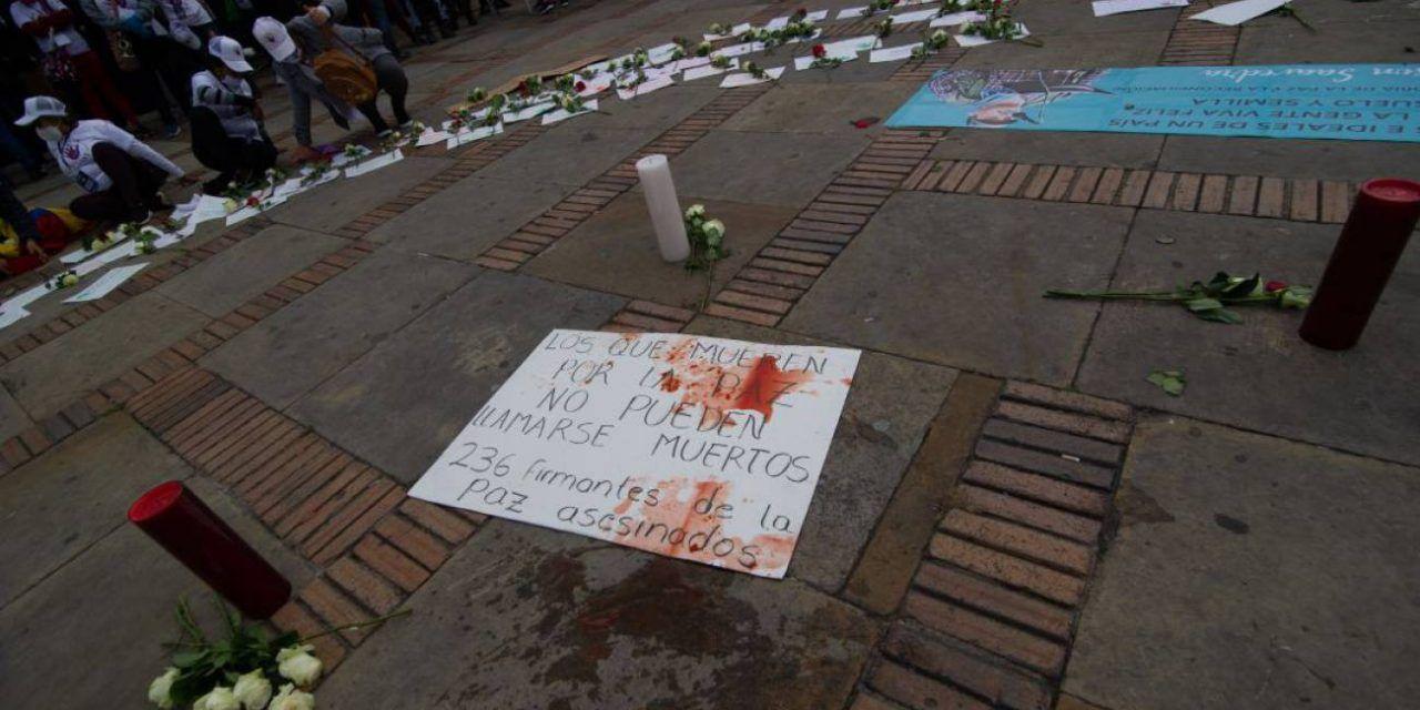 ONU reportó 248 asesinatos de excombatientes desde firma de la paz