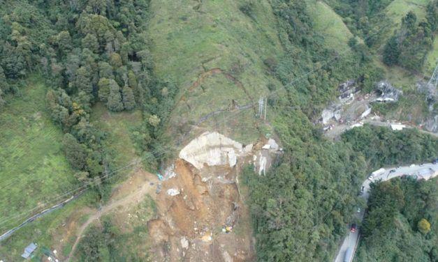 Habrá cierre total del Túnel de La Línea este 27 de enero