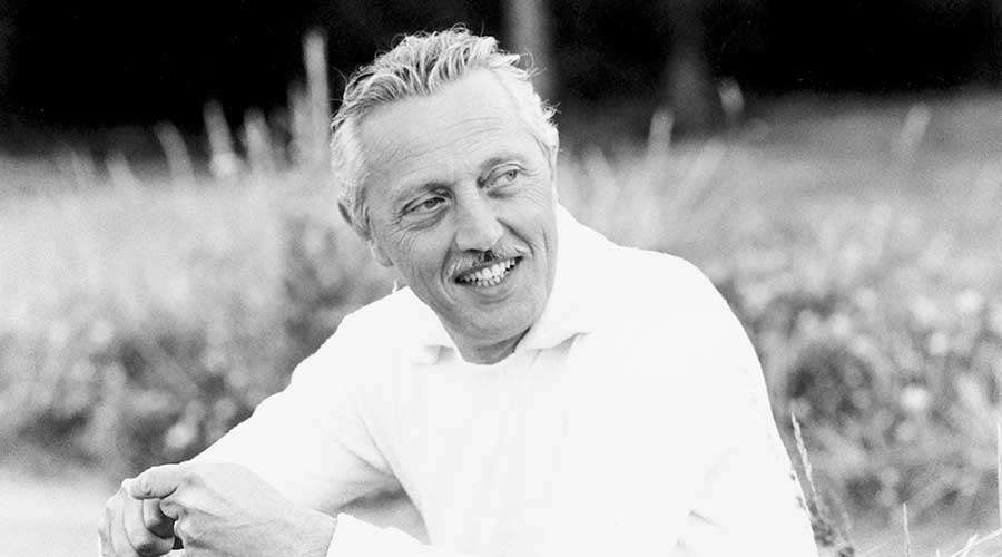 El doctor Jérôme Lejeune. Foto: Wikipedia