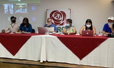 Comunes, el nuevo nombre del partido de las extintas FARC