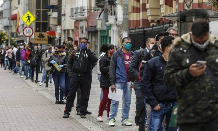 Aún faltan dos semanas más de altos contagios en Bogotá: Alcaldesa