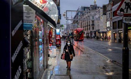 Declaran a Londres en situación «grave» por la covid-19