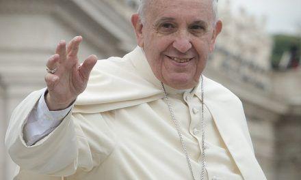 Mensaje del Papa para la Jornada Mundial de las Misiones