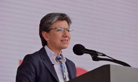 Registraduría avaló revocatoria contra Claudia López
