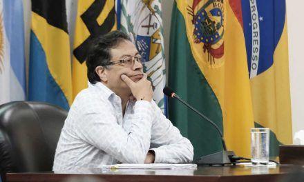 Habrá consulta de centro izquierda para las presidenciales del 2022, sin Gustavo Petro