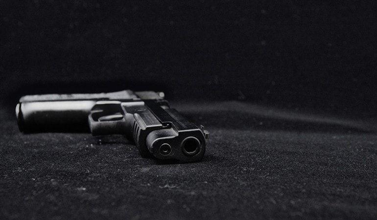 Seguirá suspensión de porte de armas en este 2021