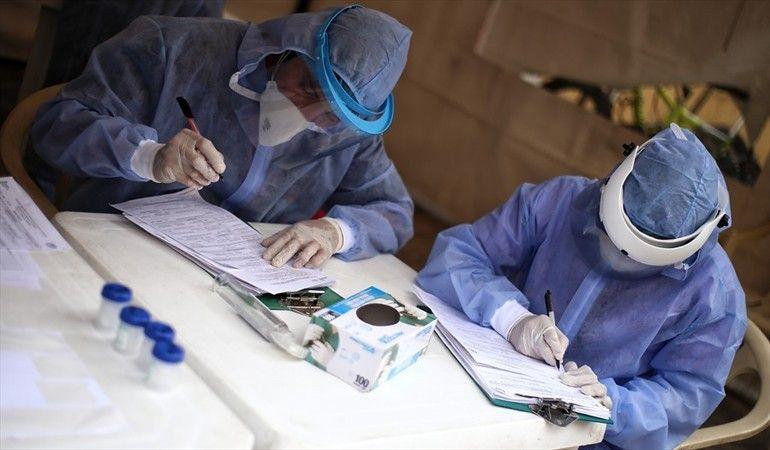 A 18 mil casos subió casos por Covid en este 08 de enero