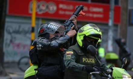 Policías serán imputados por asesinato de cuatro personas durante protestas en Bogotá