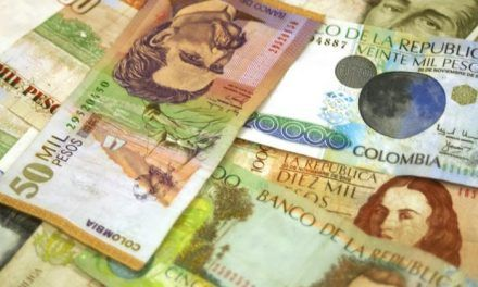 El Peso colombiano fue la moneda con peor desempeño en 2021: Bloomberg