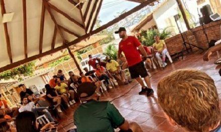 Campamento de 'influencers' en Santa Marta fue cancelado por incumplir protocolos