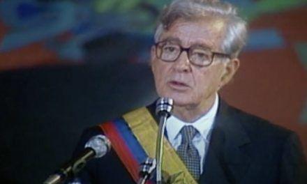 Revelan posibles vínculos del expresidente Virgilio Barco con el genocidio de la UP, que dejó más de 6.000 muertos en Colombia