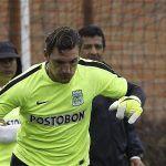 Armani quiere poner fin a su carrera en Atlético Nacional