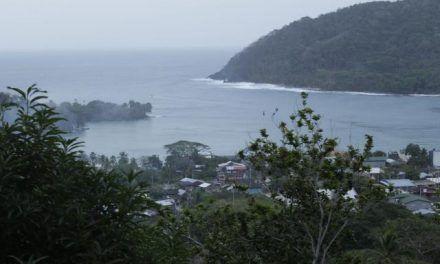 Buscan a cuatro desaparecidos tras naufragio de embarcación en Chocó