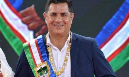 Alcalde de Cali denunció amenazas en su contra en las redes sociales
