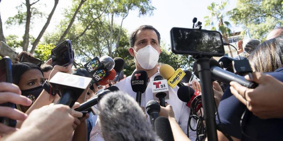 Unión Europea ya no avala a Guaidó como presidente interino de Venezuela
