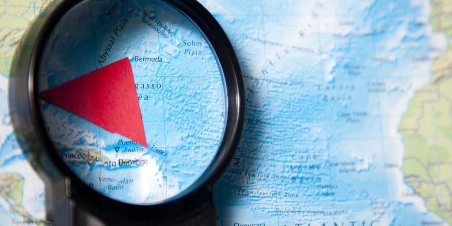 Desaparece embarcación en el Triángulo de las Bermudas