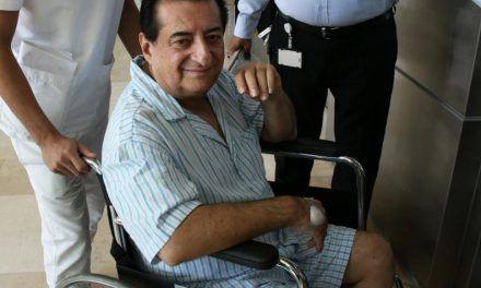 Desmienten muerte del cantante Jorge Oñate