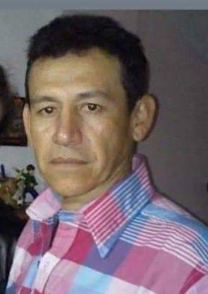 Alvaro Menza Peña