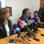 'Petro impulsa ataques en contra mía': Ángela María Robledo