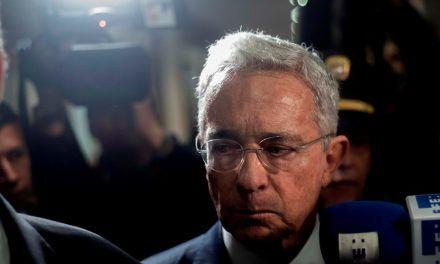 Fiscalía apoya tutela de Uribe para tumbar imputación ante Corte Suprema