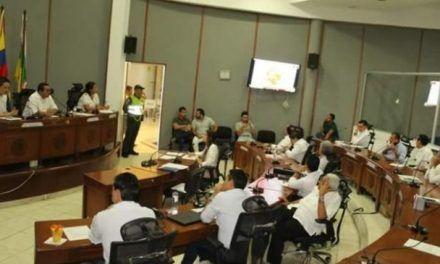 En el Huila se celebra sanción de Ley de concejales