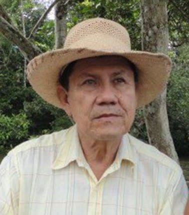 Eduardo Alarcón