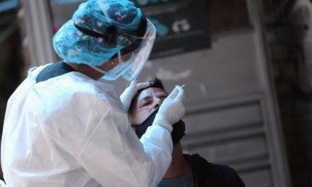 El Huila registró 135 contagiados y 6 fallecidos por covid-19