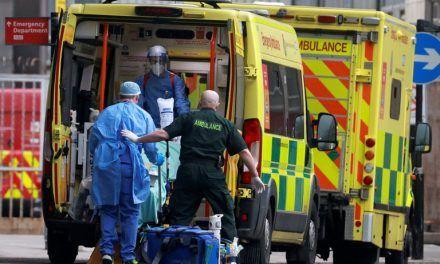 Por sexto día consecutivo, Reino Unido registró más de 50 mil casos nuevos de coronavirus
